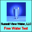 Water treatment tests and systems in NH & ME