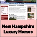 New Hampshire luxury homes