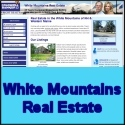 white mountains real estate